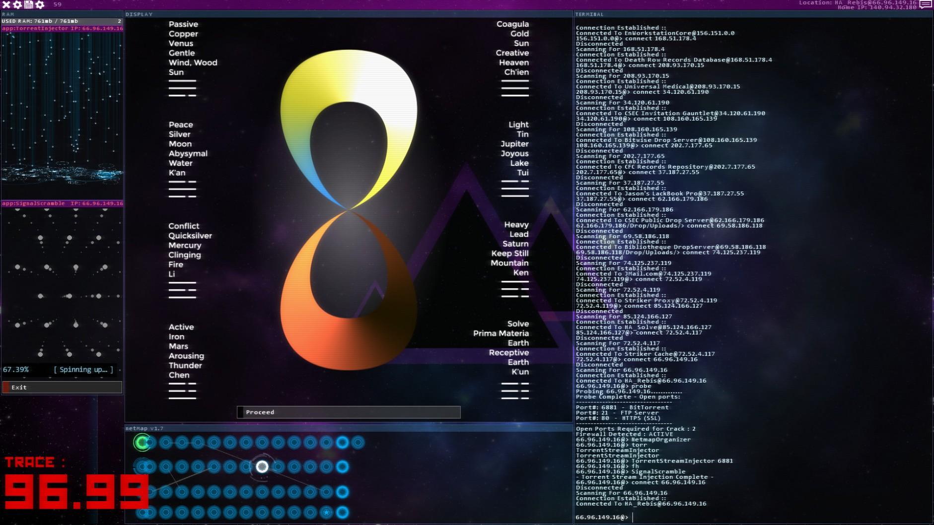 Hacknet Labyrinths Setup Free Download