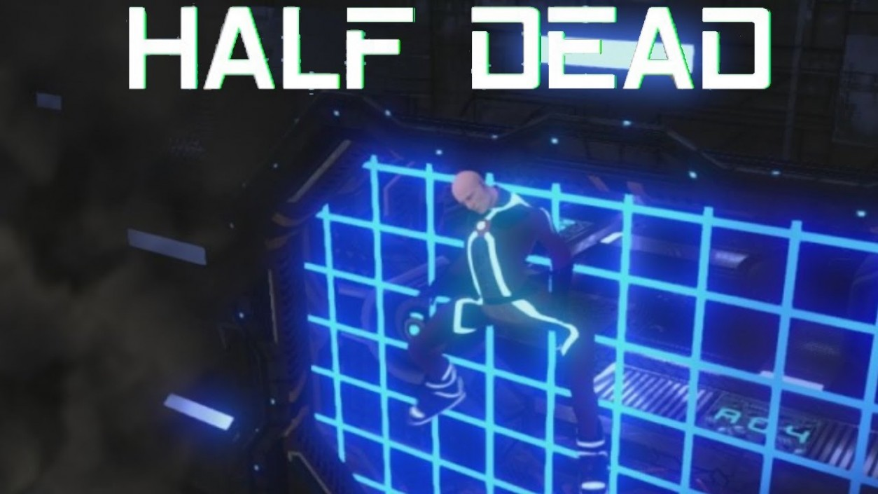 Half Dead PC Game Free Download