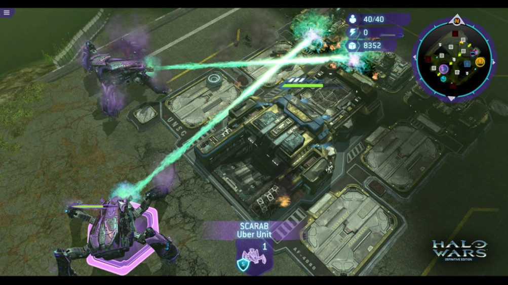 Halo Wars Definitive Edition Free Download