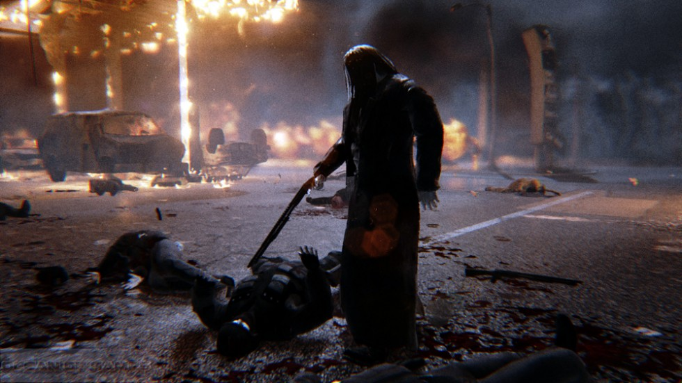Hatred Download For Free