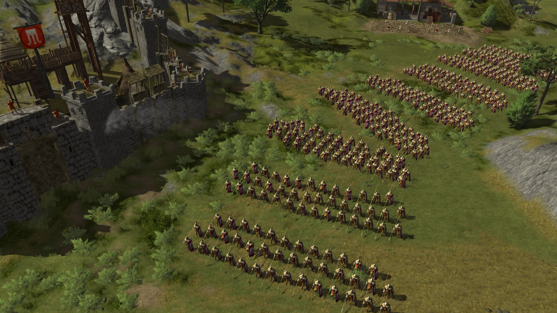 Hegemony III Clash of the Ancients Setup Free Download
