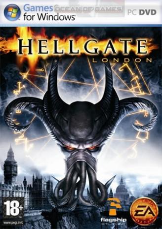 Hellgate London Free Download