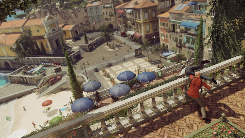 HITMAN With All DLC And Updates Download For Free