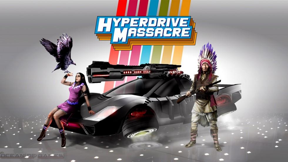 Hyperdrive Massacre Free Download