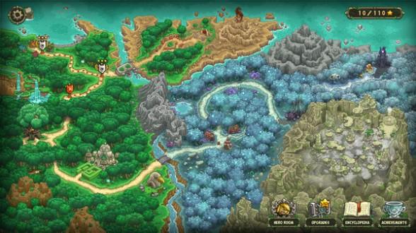 Kingdom Rush Origins Free Download