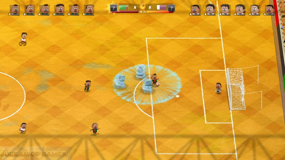 Kopanito All Stars Soccer Setup Free Download