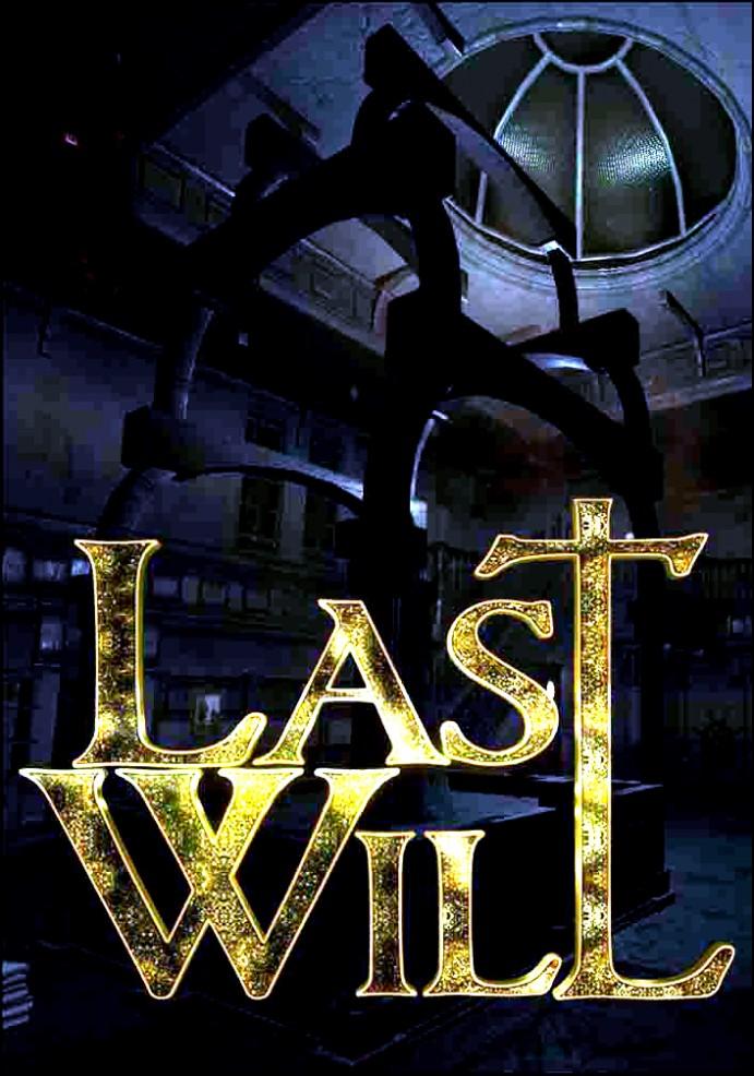 Last Will Free Download