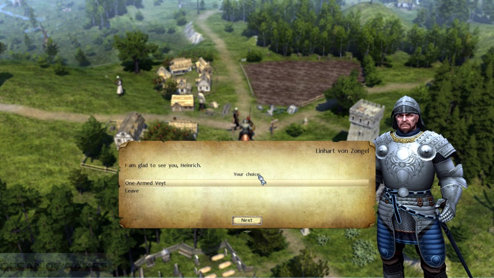 Legends of Eisenwald Setup Download For free