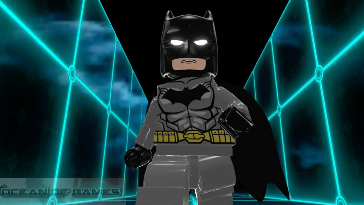 Lego Batman 3 Beyond Gotham Download For Free