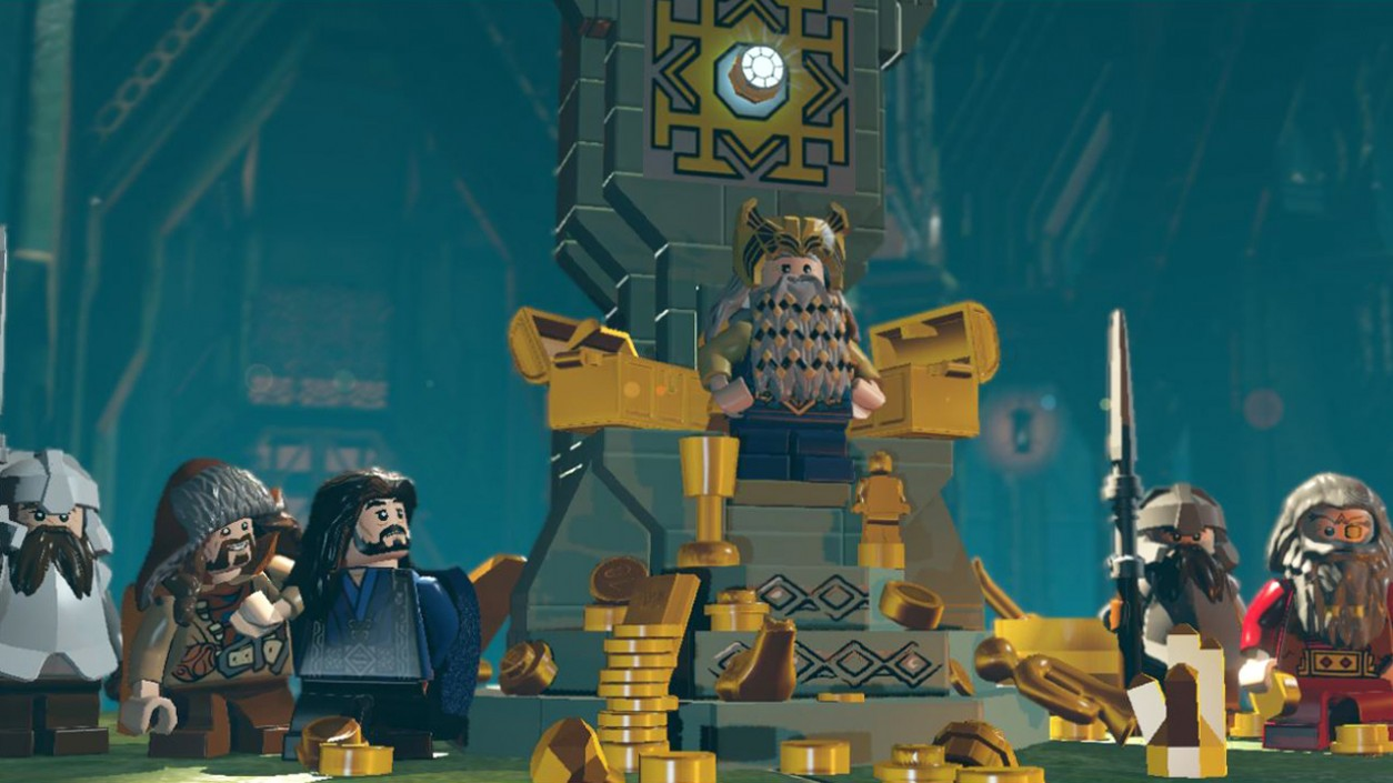 Lego-The-Hobbit-Free-Download