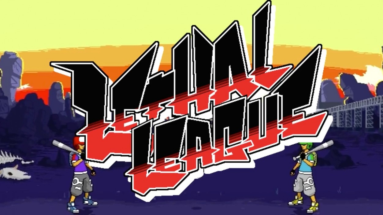 Lethal League PC Game Free Download