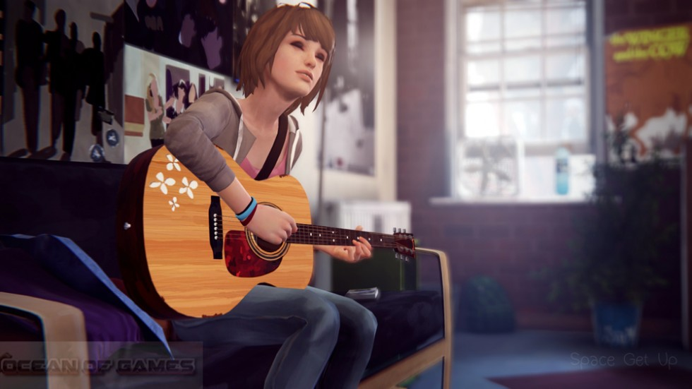 Life is Strange 2 PC Game Download For Free