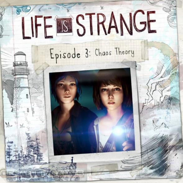 Life is Strange Episode 3 Free Download