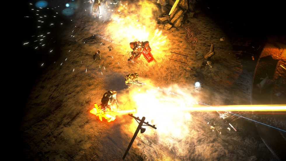 Livelock PC Game 2016 Download For Free