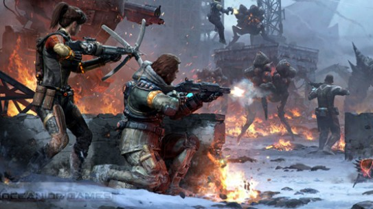 Lost Planet 3 Download For Free
