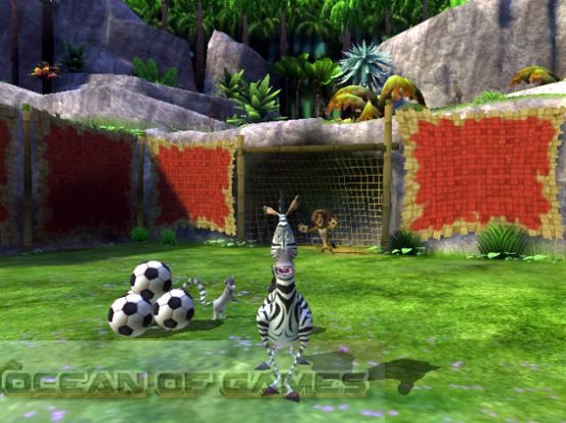 Madagascar Escape 2 Africa Setup Free Download