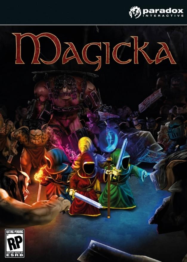Magicka Free Download