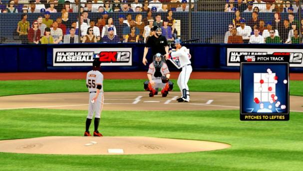 Major League Baseball 2K12 download