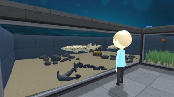 Megaquarium Free Download