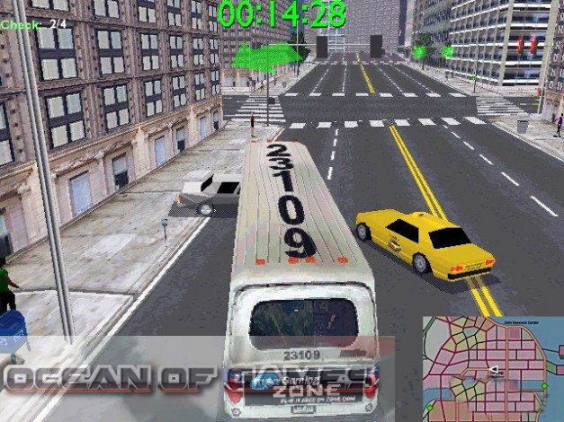 Midtown Madness 1 Setup Download For Free
