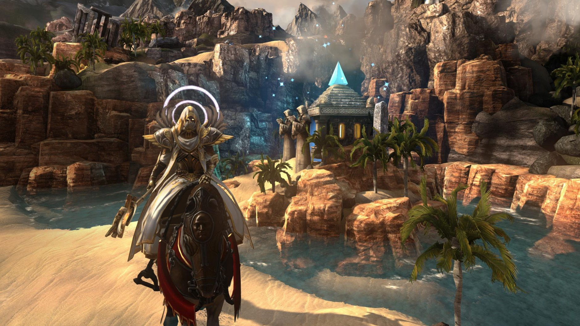 Might and Magic Heroes VII Features