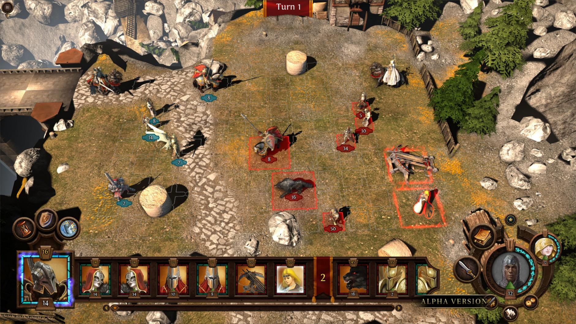 Might and Magic Heroes VII Setup Free Download