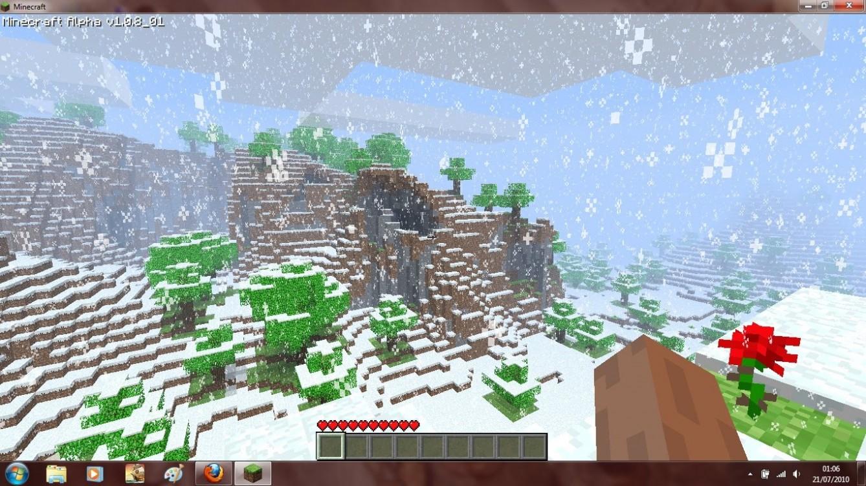 minecraft free PC Game