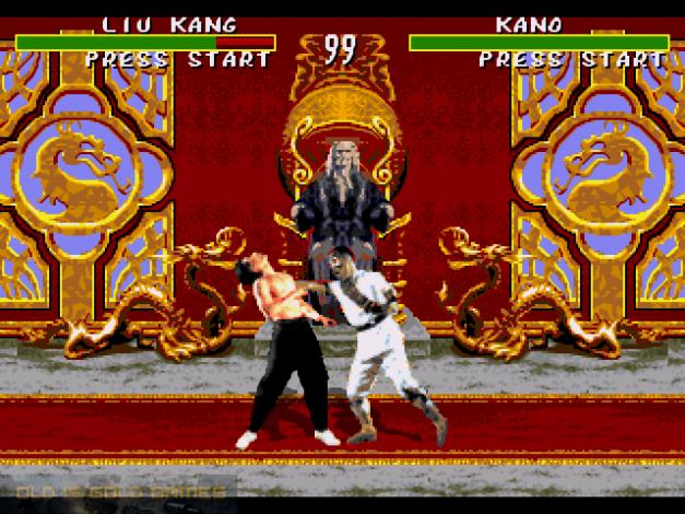 Mortal Kombat 1 Download For free