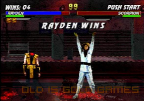 Mortal Kombat 1 Features