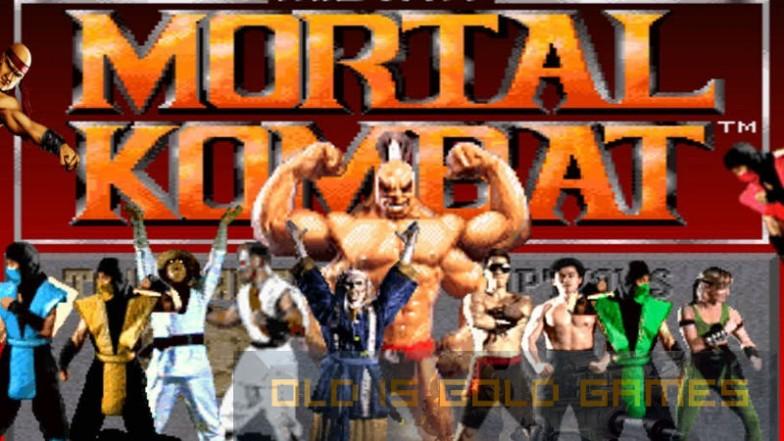 Mortal Kombat 1 Free Download