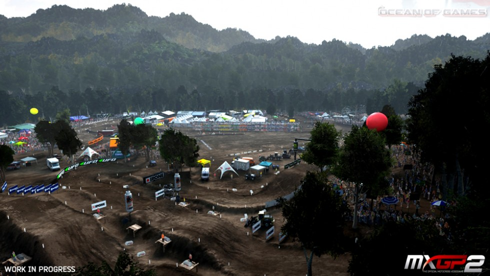 MXGP2 The Official Motocross Video Game Setup Free Download