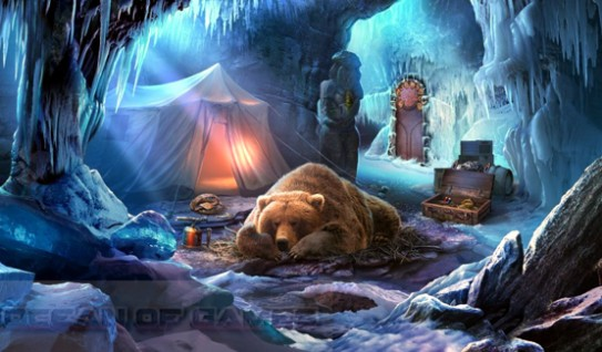 Mystery of The Ancients The Deadly Cold Collectors Edition Features