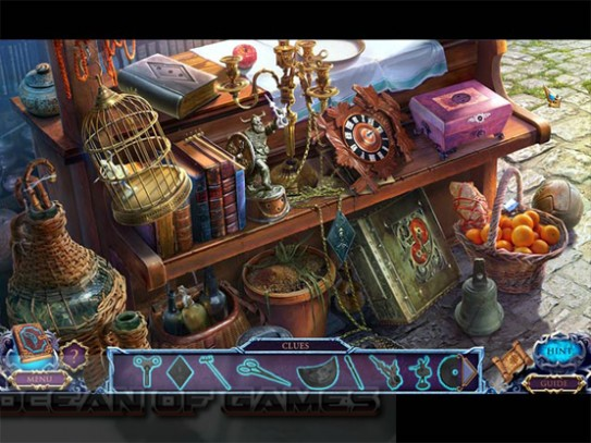 Mystery of The Ancients The Deadly Cold Collectors Edition Setup Free Download