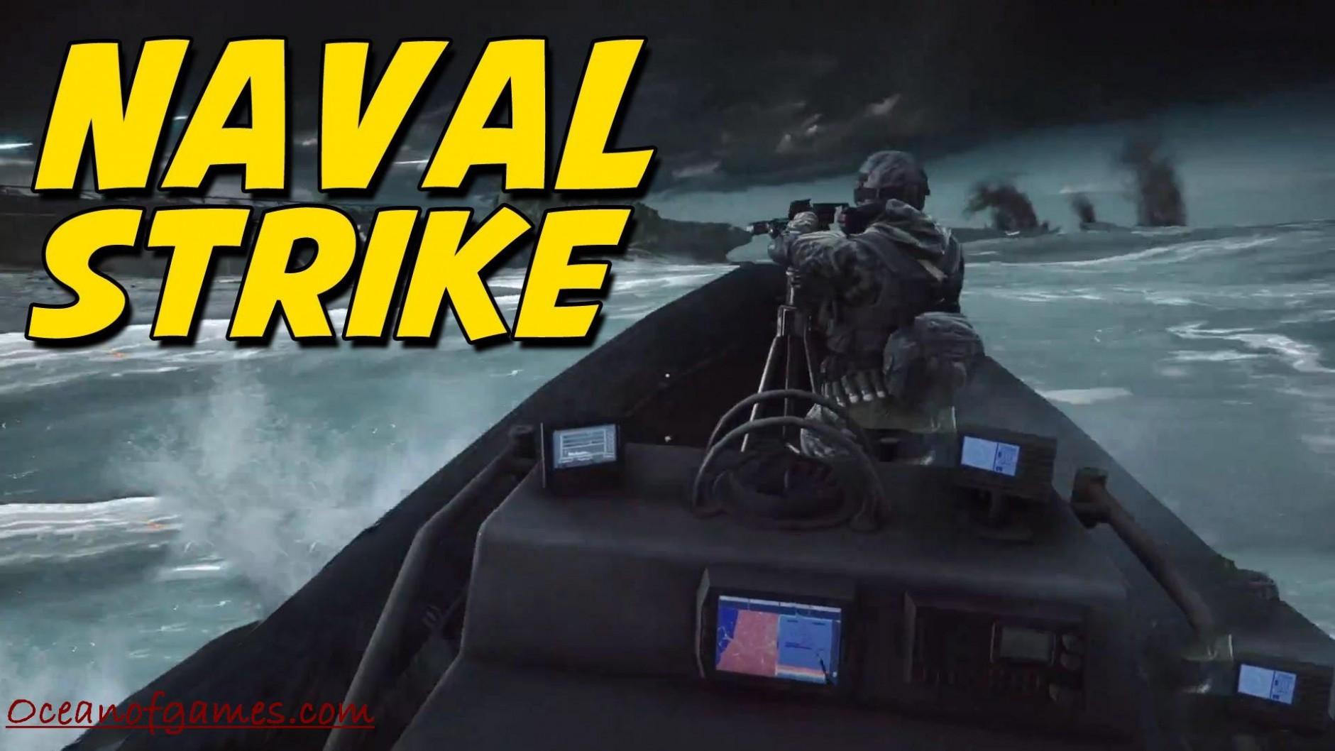 Naval Strike