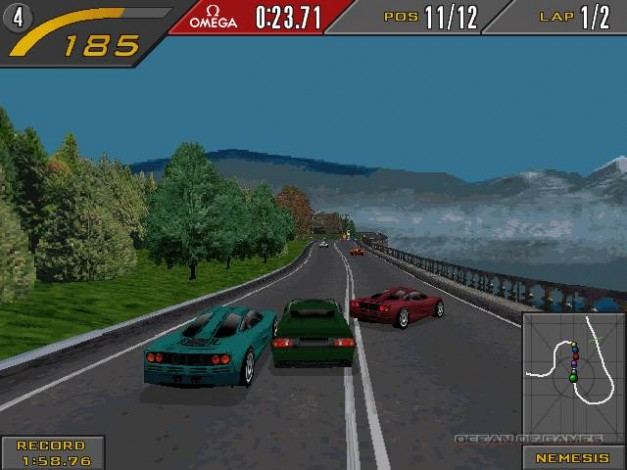 Download Need For Speed 2 Game Setup