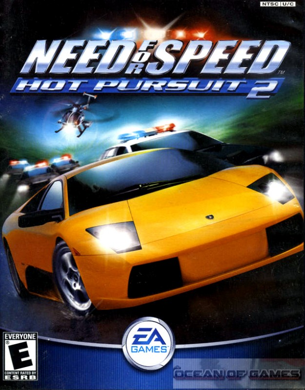 Need For Speed Hot Pursuit 2 Free Download