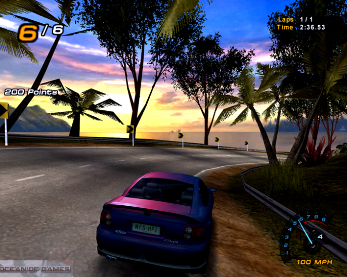 Need For Speed Hot Pursuit 2 Free Download Ocean Of Games