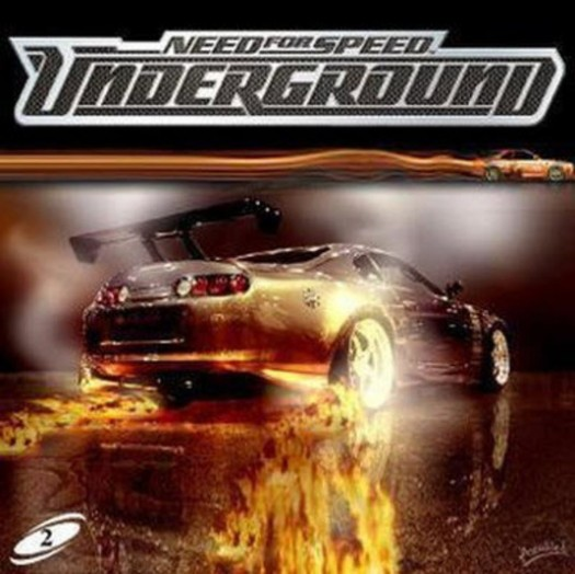 Need For Speed Underground Free Download Ocean Of Games