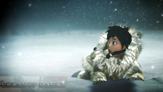 Never Alone 2014 PC Game Free Download