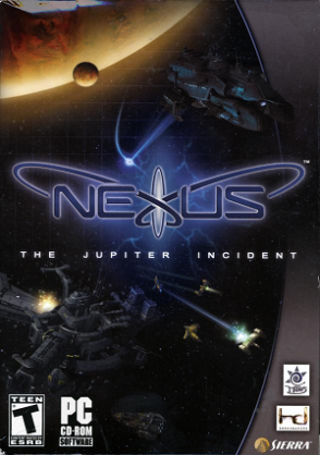 Nexus The Jupiter Incident Remastered Free Download