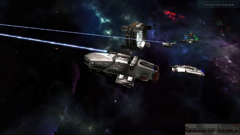 Nomad Fleet Download For Free