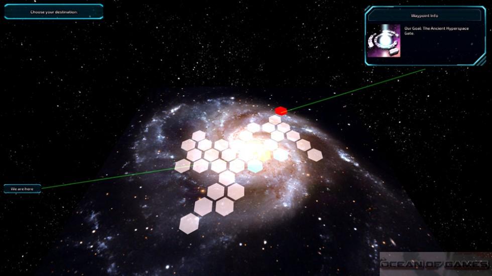 Nomad Fleet Features
