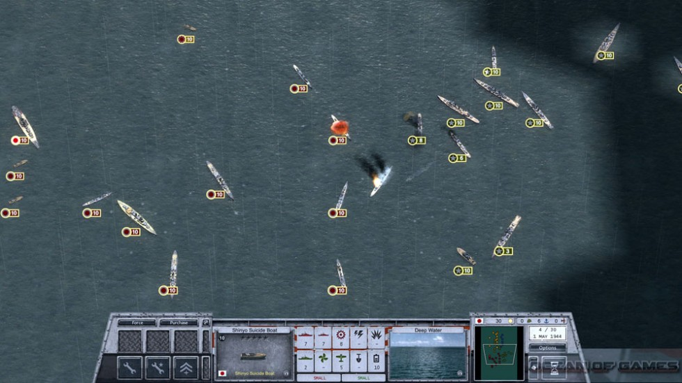 Order of Battle Pacific Download For Free