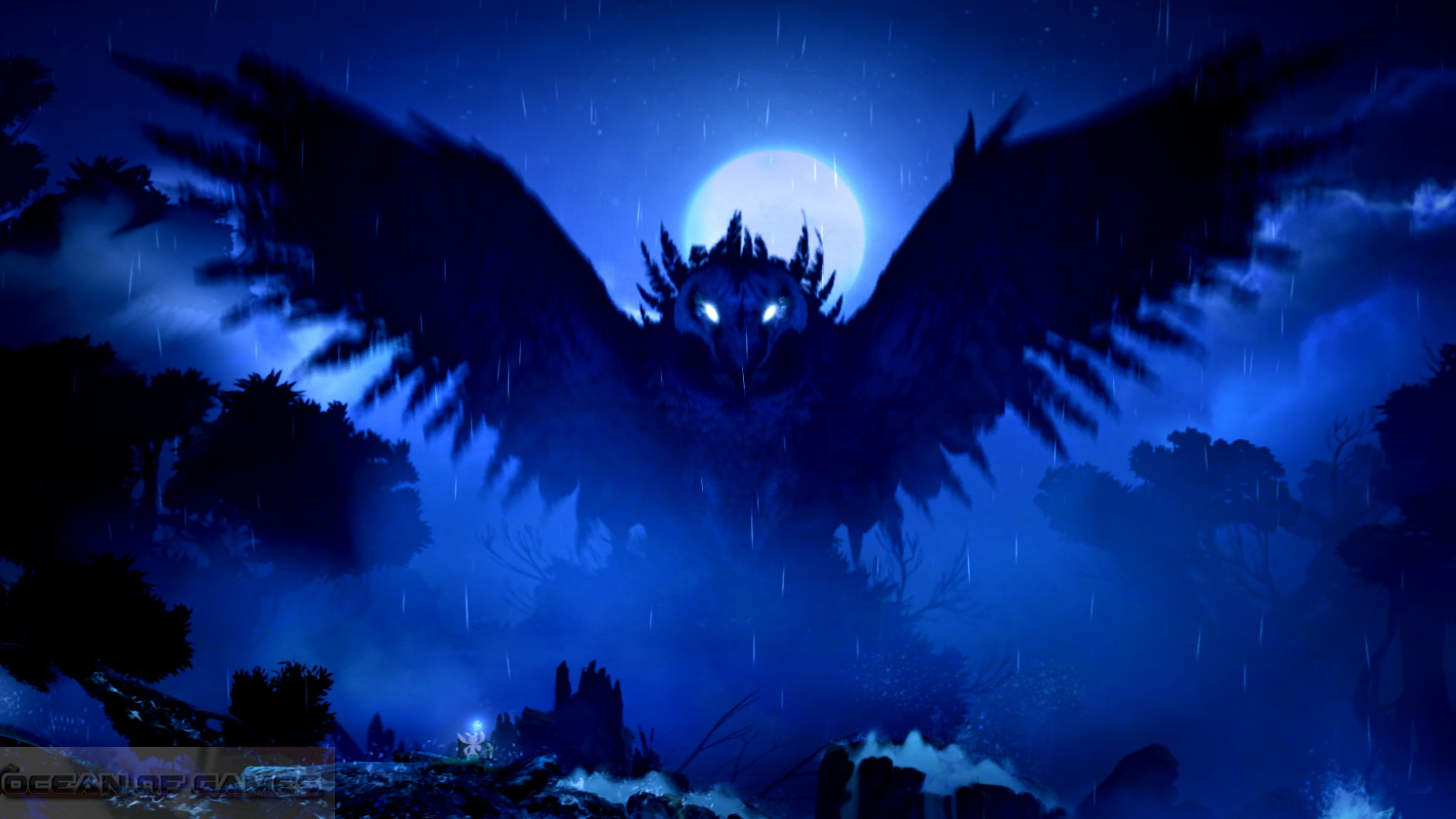 Ori and the Blind Forest Features