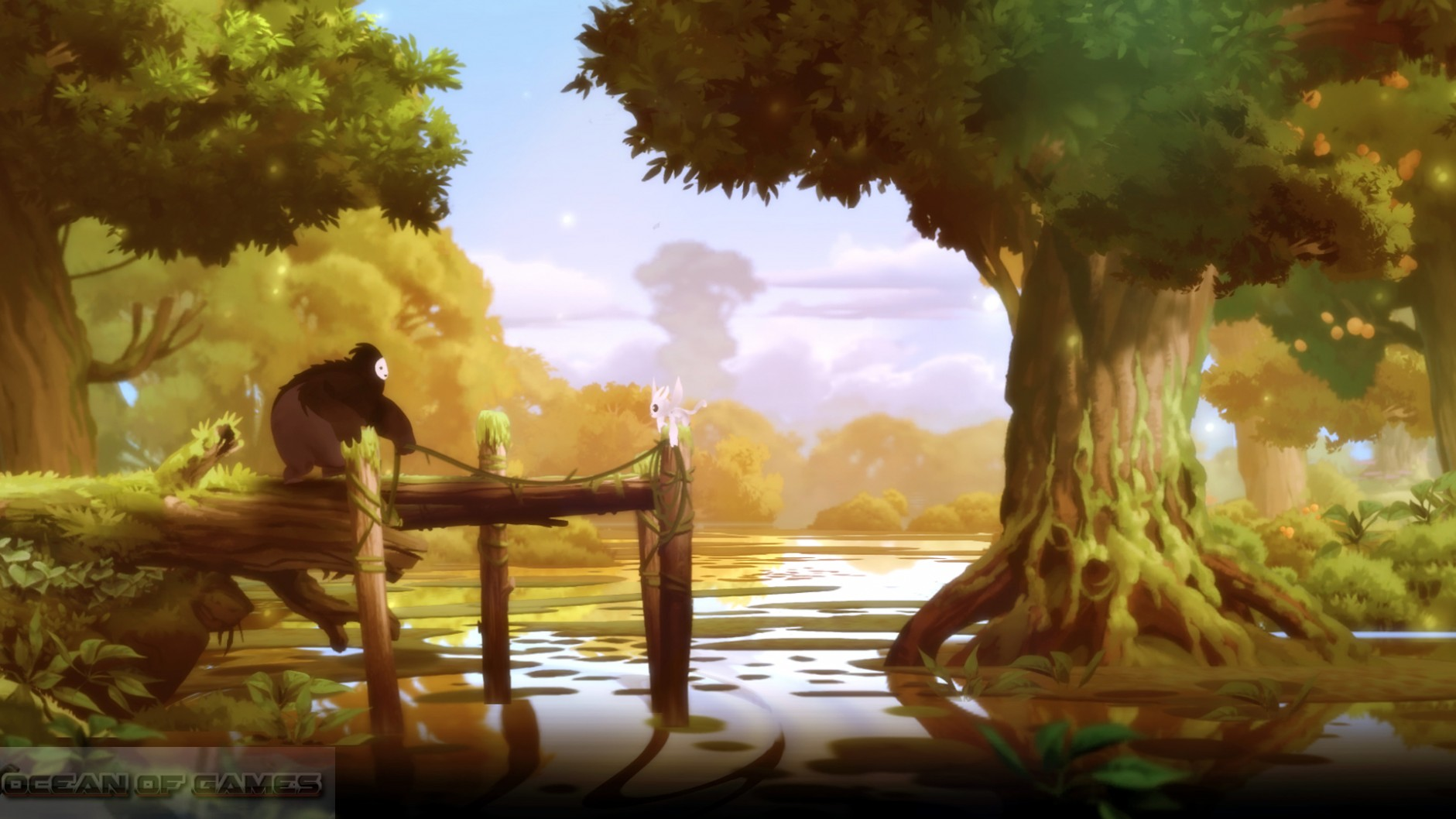 Ori and the Blind Forest Setup Free Download