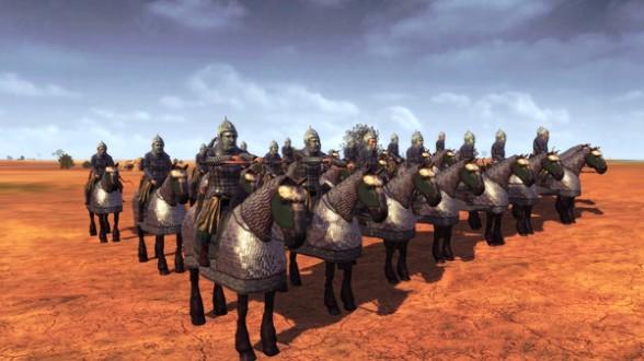 Oriental Empires Genghis Free Download