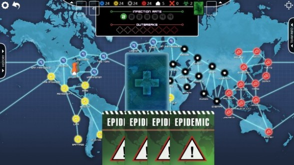 Pandemic The Board Game Free Download