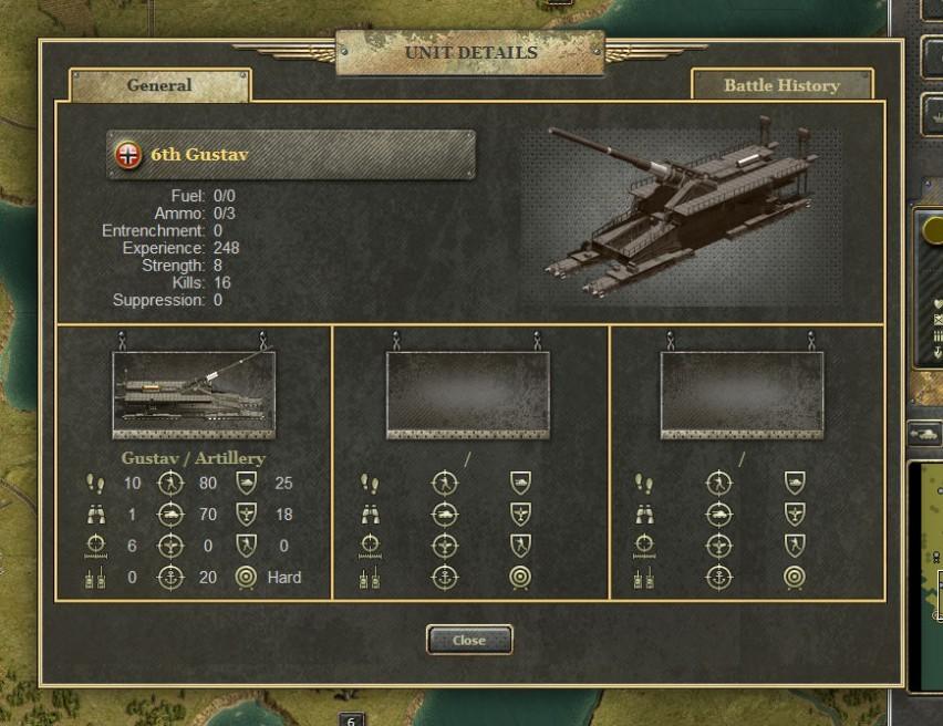 Panzer Corps U.S. Corps Setup Free Download