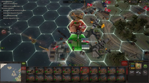 Panzer Strategy Free Download