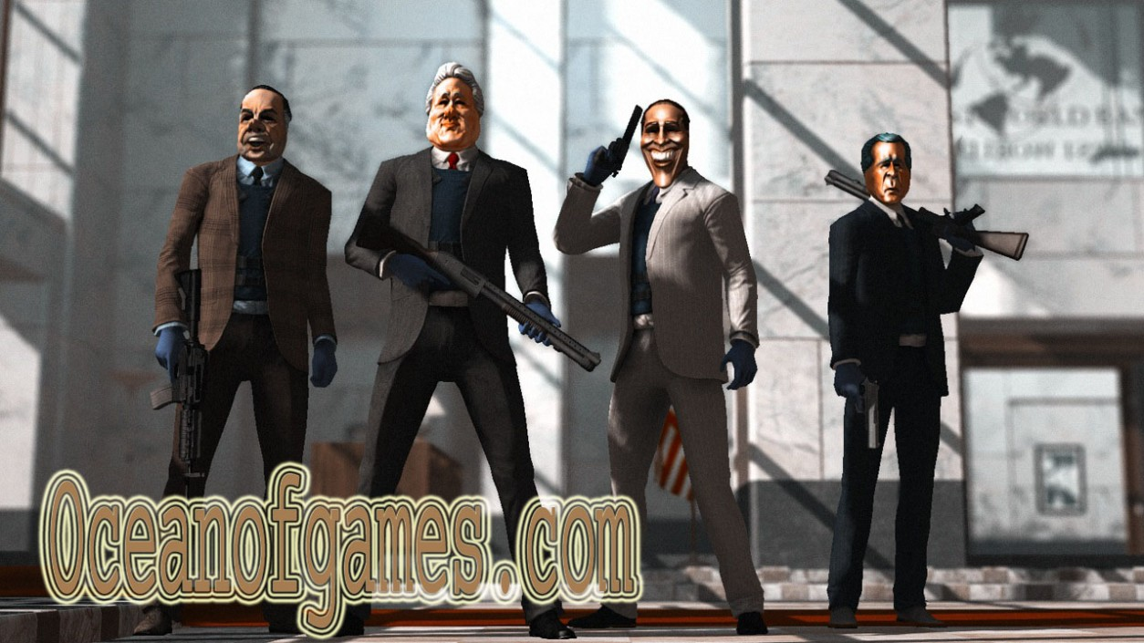 Free Payday The Heist